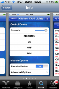 Home-Lighting-Dimmer-App
